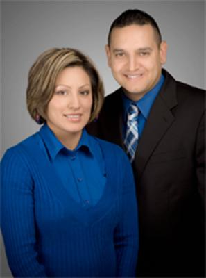 Steve & Sonia Nevarez Team
